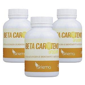 Kit Betacaroteno 3 UN