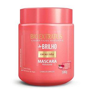 Máscara + Brilho 500g Bio Extratus
