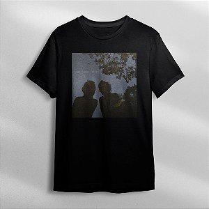 WRY Camiseta Where I Stand
