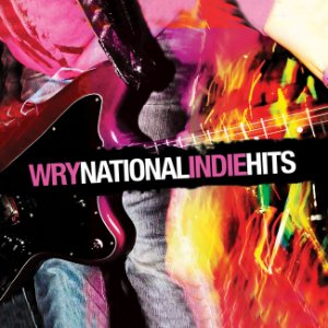Cd WRY National Indie Hits