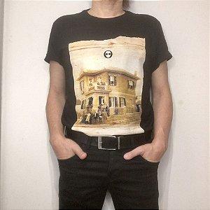 Camiseta Asteroid 1929