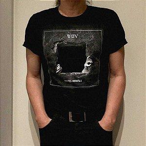 Camiseta WRY Noites Infinitas