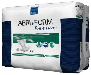 ABENA ABRI-FORM L4 c/12 Un.