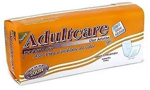 Absorvente Geriátrico Adultcare Premium