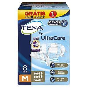 Tena Slip Ultra Care M c/7 +1 unidades