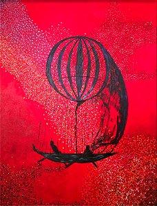 CRISTINA HAIBARA - Balão 80 x 100 (AST)