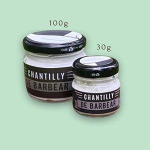 CHANTILLY DE BARBEAR - 30G