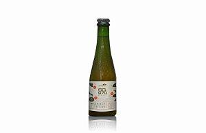 SG 970 #001 - Wild Ale com damasco e carvalho americano