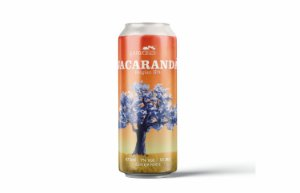 Jacarandá - Belgian IPA