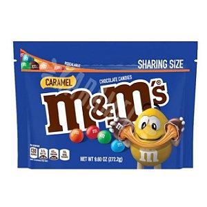 M&M S CARAMEL 272,2G