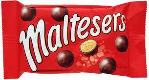 CHOCOLATE MALTESERS 37G