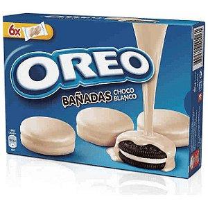 OREO BAÑADAS CHOCOLATE BANCO 246G