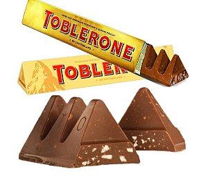 TOBLERONE MILK CHOCOLATE CLASSIC 100G