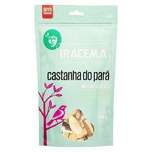 CASTANHA DO PARÁ IRACEMA