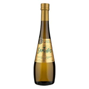 Azeite Santiago premium 250ml extra virgem