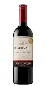 Vinho tinto Concha y Toro cabernet sauvignon 750ml