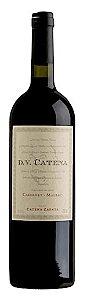 Vinho tinto DV Catena cabernet malbec 2018 (Catena Zapata)