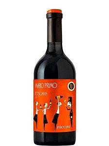 Vinho tinto Mario Primo Toscana Rosso Igt 2018