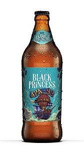 Cerveja Black Princess APA 600ml