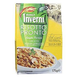 Risoto italiano Inverni al funghi 175g