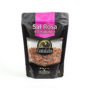 Sal rosa grosso Cantagallo 500g