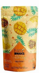 Drink Monodose Frutas Tropicais