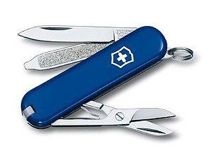 Canivete Classic SD Azul