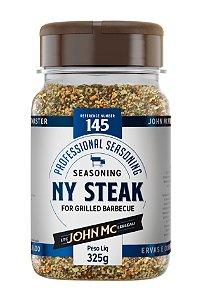 Dry Hub Pitmaster NY STEAK John Mc