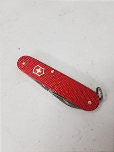 Canivete Cadet Alox Vermelho - Edição Limitada 2018