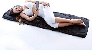 Esteira Massage Mat C/ Aquecimento - Relaxmedic