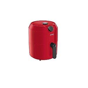 Fritadeira Sem Óleo Airfry Super Vermelha Rfry 127V - Arno