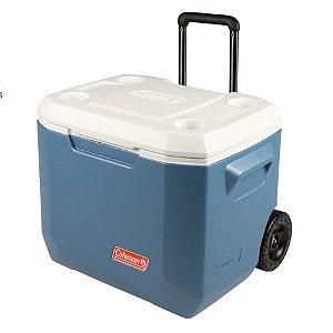 Caixa Térmica 50Qt Xtreme 47,3 Litros Azul - Coleman