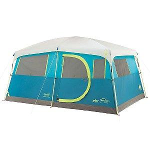 Barraca De Camping Tenaya Lake 8 Pessoas C/ Closet - Coleman