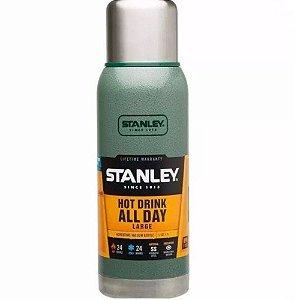 Garrafa Térmica Adventure 1L - Stanley