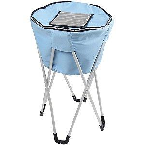 Ice Cooler Térmico 32 Litros Com Pedestal - Mor