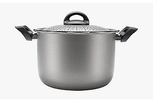 Espagueteira Prata 5,7 Litros - Brinox