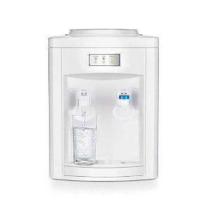 Bebedouro Eletrônico Branco 127V - Multilaser