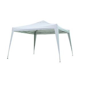 Gazebo X-Flex Oxford Branco 3X3 M - Mor