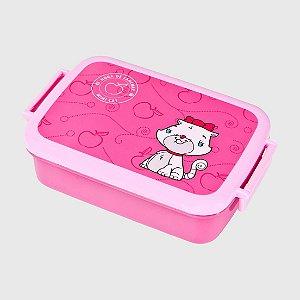 Pote de Alimentos KidSplash! Mimi Cat