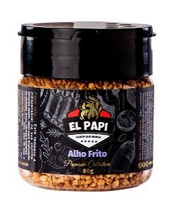 Alho Frito - 80g