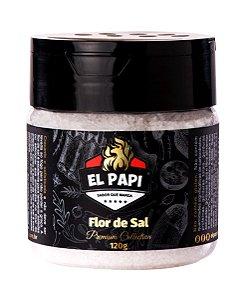 Flor de Sal - 120g