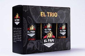 Kit El Papi - EL TRIO
