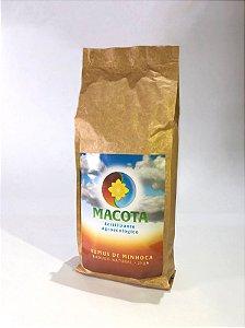 Macota Fertilizantes Agroecológico - Húmus de Minhoca 2KG