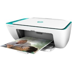 IMPRESSORA MULTIFUNCIONAL HP DESKJET INK ADVANTAGE 267