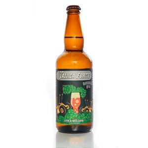 Cerveja Trinca Forte Double Ipa