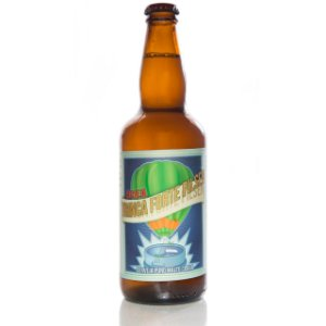 Cerveja Trinca Forte Pilsen