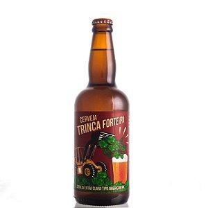 Cerveja Trinca Forte IPA 500 ml