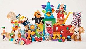 Compro brinquedos de todos os tipos, entre em contato hoje mesmo