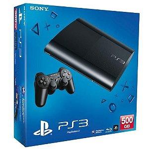 Compro PlayStation 3 e pagamos avista para todo o Brasil, Loja Magazinejean o local aonde você compra, vende e troca seu produto