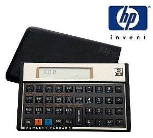 Compro Calculadora Financeira Hp12c Hp 12c Gold pagamos avista compramos lote ou unidade somos loja Magazinejean